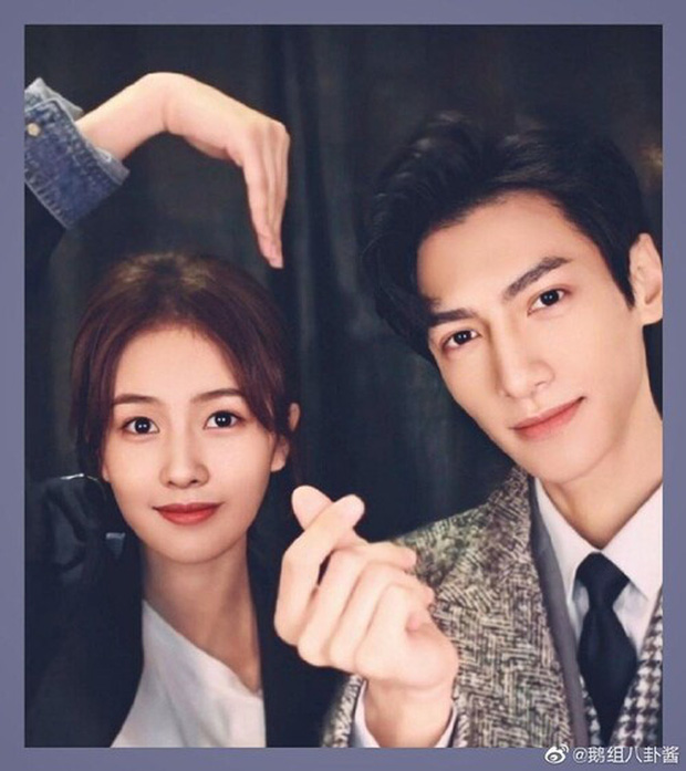 Phim Bạch Lộc - La Vân Hi đóng cùng chưa lên sóng đã bị tẩy chay vì tin đồn yêu đương - Ảnh 9.