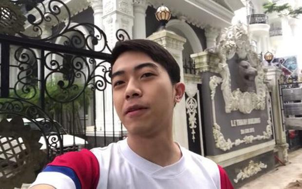 Hé lộ gia thế khủng của loạt streamer Việt đình đám - Ảnh 7.