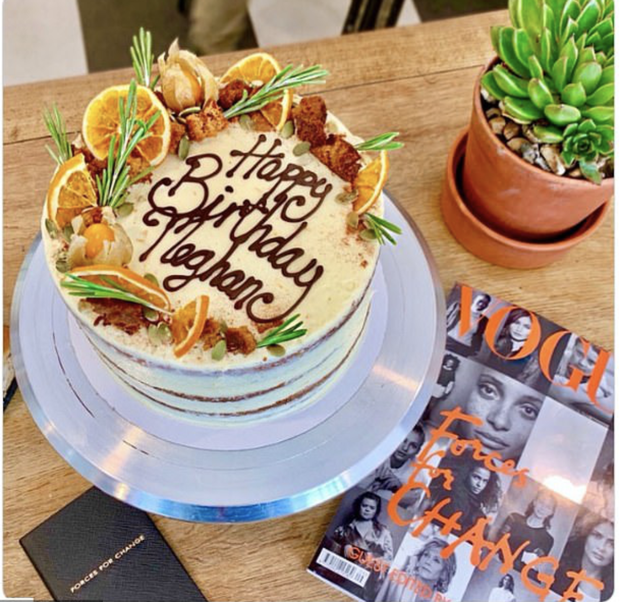 """Sinh nhật năm ngoái tổ chức riêng tư tại Hoàng gia Anh, năm nay Meghan Markle sẽ đón tuổi mới khác biệt ra sao trên đất Mỹ sau khi đã """"tự do""""? - Ảnh 2."""