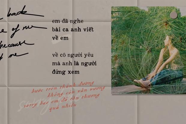 Bài hát mới của AMEE là lời đáp trả gửi đến người cũ: Khi chia tay, ai cũng là người sai! - Ảnh 2.