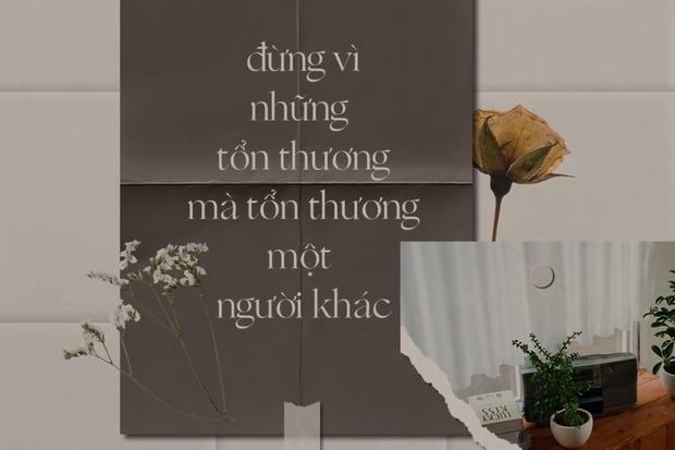 Bài hát mới của AMEE là lời đáp trả gửi đến người cũ: Khi chia tay, ai cũng là người sai! - Ảnh 8.
