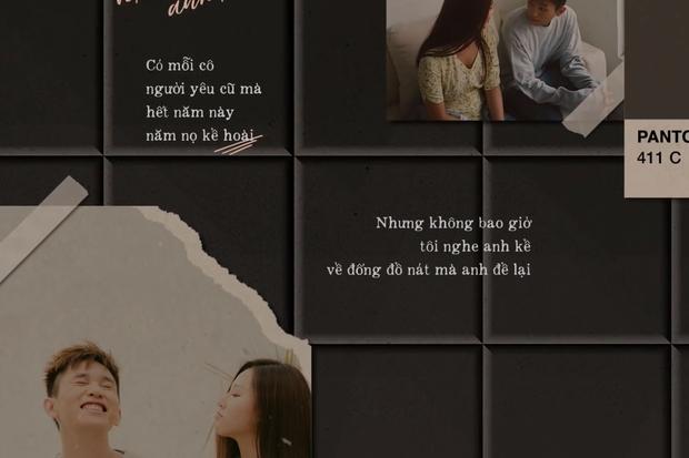 Bài hát mới của AMEE là lời đáp trả gửi đến người cũ: Khi chia tay, ai cũng là người sai! - Ảnh 10.