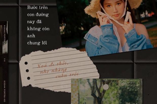 Bài hát mới của AMEE là lời đáp trả gửi đến người cũ: Khi chia tay, ai cũng là người sai! - Ảnh 14.