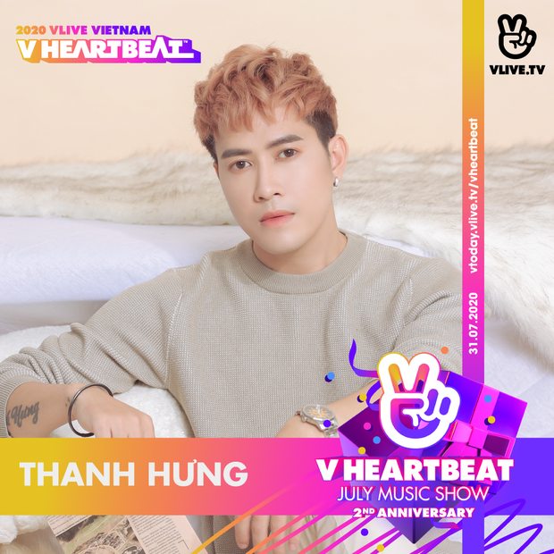 Minh Hằng, Chi Dân, Châu Đăng Khoa, K-ICM cùng gà cưng và hàng loạt nghệ sĩ đổ bộ show kỷ niệm V Heartbeat Live tròn 2 năm - Ảnh 23.