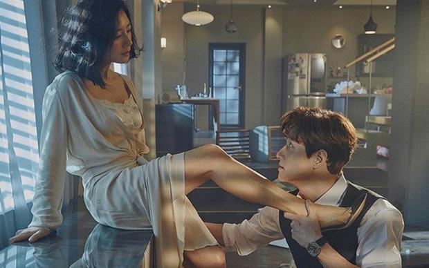 BXH drama Hàn hot nhất nửa đầu 2020: Trùm cuối không phải là Thế Giới Hôn Nhân nha các bạn! - Ảnh 2.