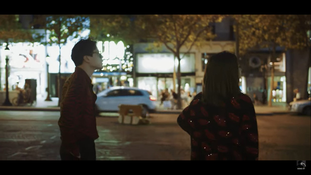 Trịnh Thăng Bình sánh đôi cùng Liz Kim Cương trong teaser đi khắp Châu Âu, thế này nghĩa là tái hợp chắc rồi? - Ảnh 5.