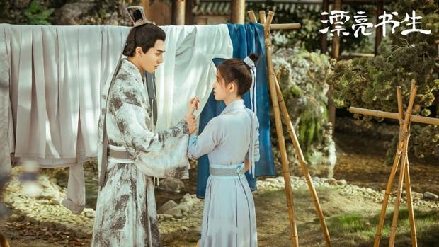 Chuyện Tình Sungkyunkwan bản Trung vừa mở màn đã chán muốn xỉu, thất vọng nhất là nhan sắc Tống Uy Long - Ảnh 2.