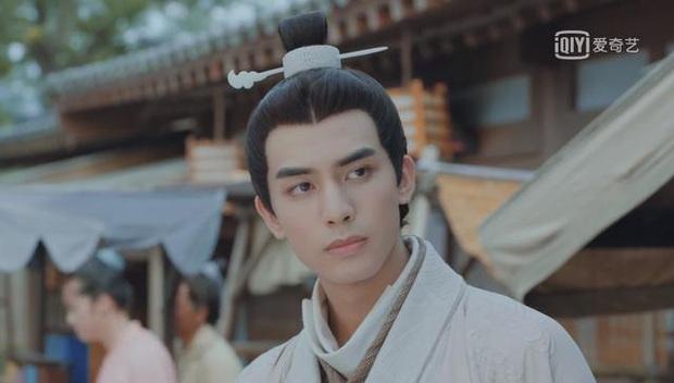 Chuyện Tình Sungkyunkwan bản Trung vừa mở màn đã chán muốn xỉu, thất vọng nhất là nhan sắc Tống Uy Long - Ảnh 5.