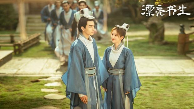 Chuyện Tình Sungkyunkwan bản Trung vừa mở màn đã chán muốn xỉu, thất vọng nhất là nhan sắc Tống Uy Long - Ảnh 13.