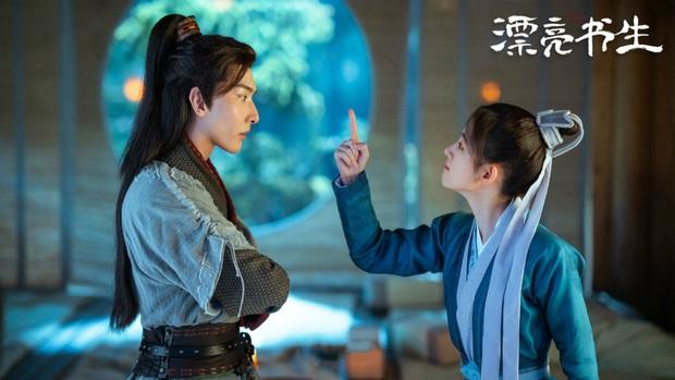 Chuyện Tình Sungkyunkwan bản Trung vừa mở màn đã chán muốn xỉu, thất vọng nhất là nhan sắc Tống Uy Long - Ảnh 3.