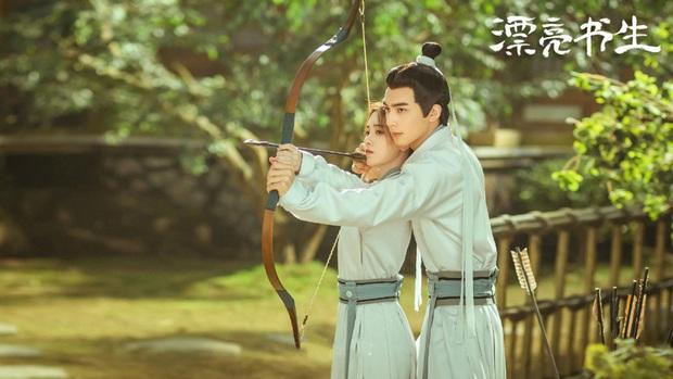 Chuyện Tình Sungkyunkwan bản Trung vừa mở màn đã chán muốn xỉu, thất vọng nhất là nhan sắc Tống Uy Long - Ảnh 12.