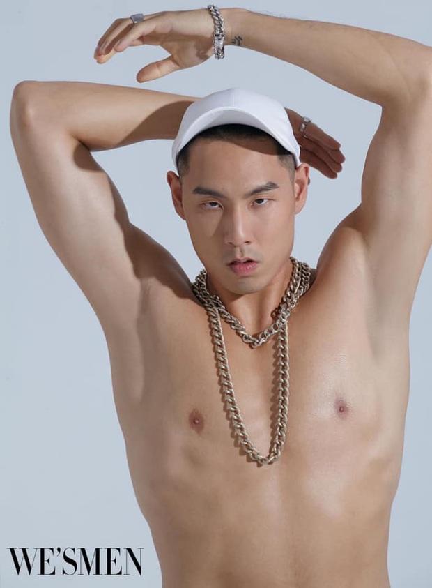 Nam chính tập 12 Người ấy là ai là cầu thủ bóng rổ Việt kiều cao đến 1m93! - Ảnh 6.