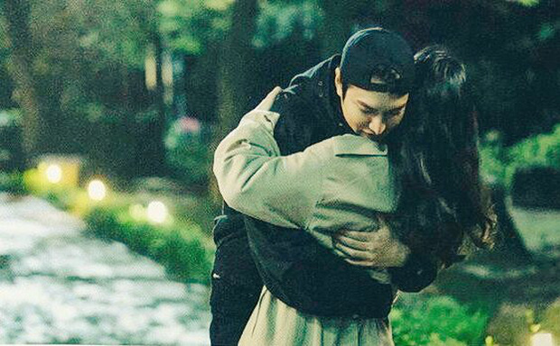 Rò rỉ ảnh chưa từng công bố của Lee Min Ho - Kim Go Eun: Sau máy quay thế này chẳng trách bị nghi hẹn hò thật - Ảnh 5.