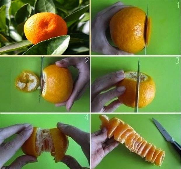 9 loại trái cây mà đó giờ chúng ta luôn ăn sai cách, hèn gì lúc nào cũng thấy tốn thời gian khi thưởng thức - Ảnh 7.