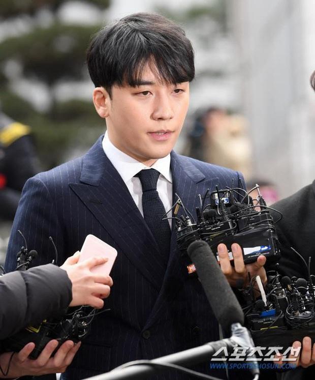 Rùng mình câu nói sao nam đá đểu YG Entertainment: Ban đầu không ai tin, ai dè thành thật sau 3 năm - Ảnh 4.