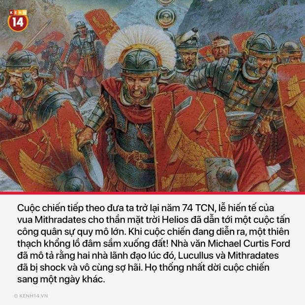 15 trận chiến có diễn biến đi thẳng xuống lòng đất đã từng diễn ra trong lịch sử nhân loại - Ảnh 12.