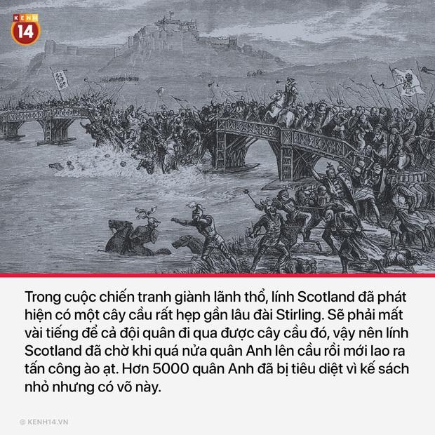 15 trận chiến có diễn biến đi thẳng xuống lòng đất đã từng diễn ra trong lịch sử nhân loại - Ảnh 14.
