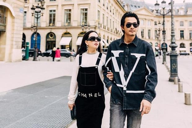 6 năm thị phi đến hạnh phúc của Quách Ngọc Ngoan - Phượng Chanel: Người bị mỉa mai bỏ vợ vì tiền, người bị chê mê trai đẹp cặp phi công - Ảnh 4.