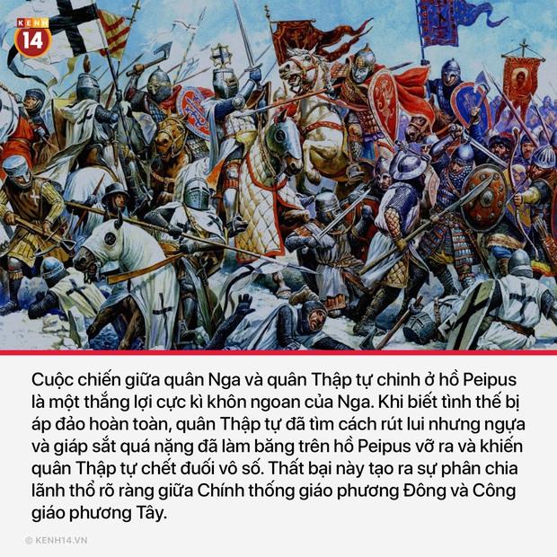 15 trận chiến có diễn biến đi thẳng xuống lòng đất đã từng diễn ra trong lịch sử nhân loại - Ảnh 15.