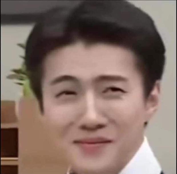 Sehun đẹp trai nhất nhì EXO nhưng cứ đi show lại tự dìm hàng, lần này là thành... bà thím tóc vàng - Ảnh 5.