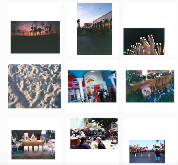 """Tài khoản IG ảnh film của Jennie như một nhật ký du lịch thu nhỏ: từng nơi BLACKPINK đi qua đều được ghi lại đầy chất """"nghệ"""" - Ảnh 3."""