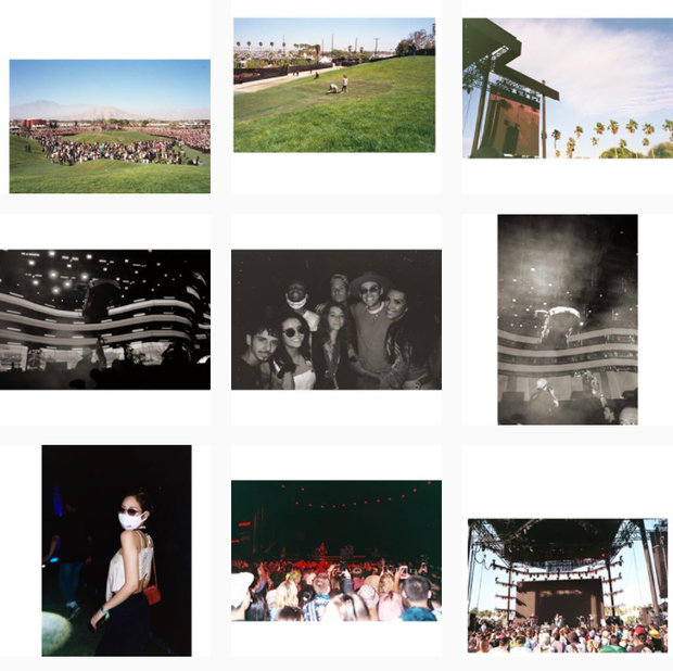 """Tài khoản IG ảnh film của Jennie như một nhật ký du lịch thu nhỏ: từng nơi BLACKPINK đi qua đều được ghi lại đầy chất """"nghệ"""" - Ảnh 5."""