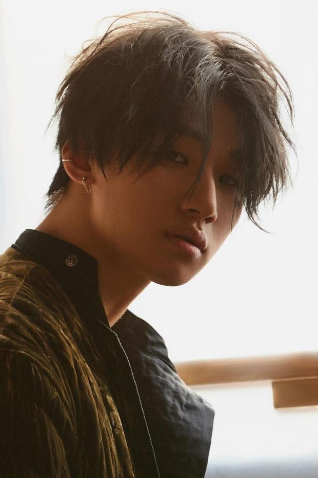 Rùng mình câu nói sao nam đá đểu YG Entertainment: Ban đầu không ai tin, ai dè thành thật sau 3 năm - Ảnh 7.