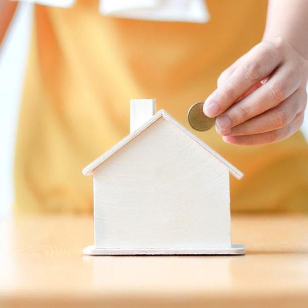 Tốt nghiệp 2 năm, cô gái keo kiệt tiết kiệm được hơn 400 triệu, lên kế hoạch mua nhà: Lương tháng đầu 2, nhưng chi tiêu mỗi tháng chỉ vỏn vẹn 1,9 triệu - Ảnh 1.