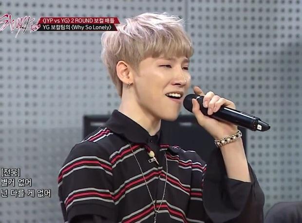 """Idol từng thực tập ở YG: Mỹ nhân (G)I-DLE nổi nhất trong dàn BLACKPINK """"hụt"""", Hyunseung (BEAST) chuẩn bị debut với BIGBANG vẫn bị loại - Ảnh 13."""