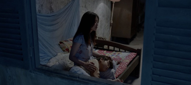 Hoàng Thùy Linh thất thần như ma nhập, tự cào tay toé máu ở teaser Trái Tim Quái Vật - Ảnh 2.