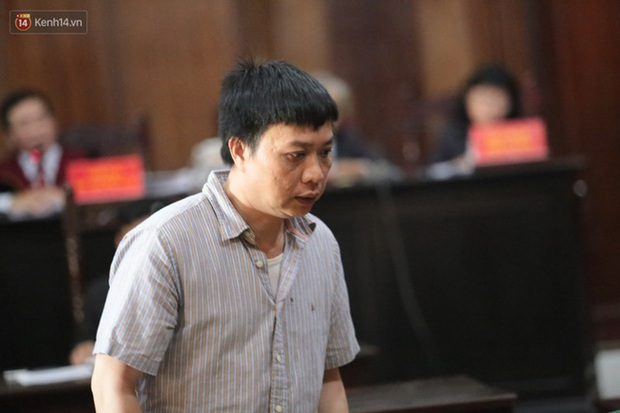 2 nữ bị cáo bật khóc khi nói lời sau cùng trước toà: Con xin lỗi mẹ, con đã sai rồi - Ảnh 15.