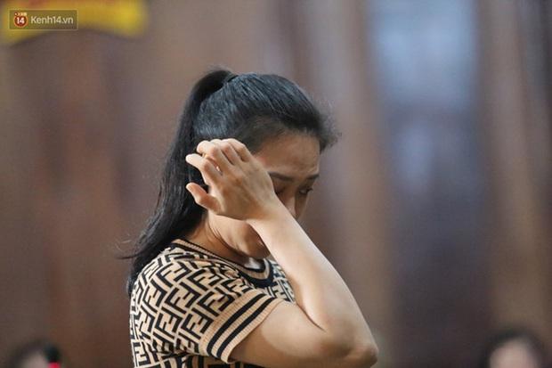 2 nữ bị cáo bật khóc khi nói lời sau cùng trước toà: Con xin lỗi mẹ, con đã sai rồi - Ảnh 18.