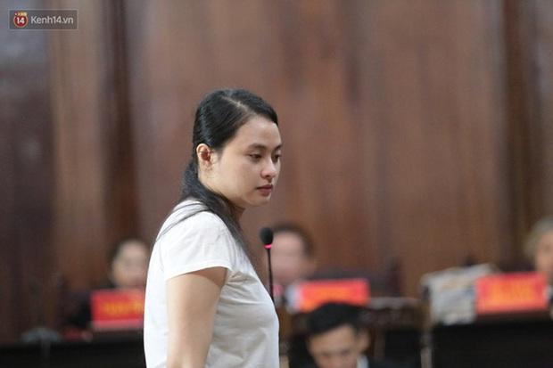 2 nữ bị cáo bật khóc khi nói lời sau cùng trước toà: Con xin lỗi mẹ, con đã sai rồi - Ảnh 19.