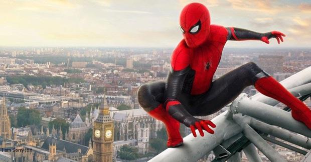 NÓNG: Mulan hoãn chiếu vô thời hạn, Spider-man và loạt bom tấn Hollywood lại thêm trễ hẹn cả năm trời - Ảnh 2.