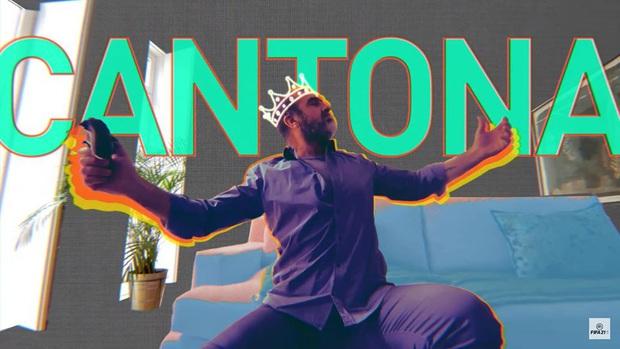Huyền thoại MU - Eric Cantona sẽ có mặt trong FIFA Online 4, fan Quỷ Đỏ háo hức chờ đợi - Ảnh 2.