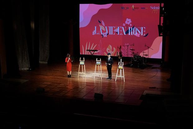 Nhiều nghệ sĩ nổi tiếng hào hứng tham dự chương trình gây quỹ từ thiện cho trẻ em nghèo tại Hòa Bình - Ảnh 1.