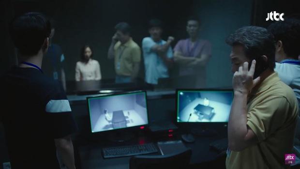 Nghi vấn bà đại Yoon Ah mới là kẻ giết người ở tập 5 Hội Bạn Cực Phẩm: Chồng thương vợ nên dành đổ vỏ? - Ảnh 1.