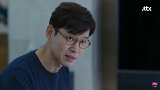 Nghi vấn bà đại Yoon Ah mới là kẻ giết người ở tập 5 Hội Bạn Cực Phẩm: Chồng thương vợ nên dành đổ vỏ? - Ảnh 5.