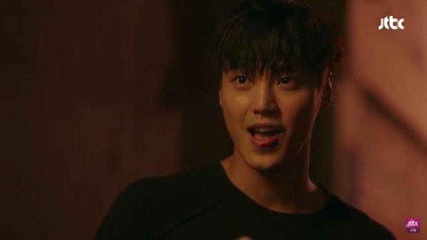 Nghi vấn bà đại Yoon Ah mới là kẻ giết người ở tập 5 Hội Bạn Cực Phẩm: Chồng thương vợ nên dành đổ vỏ? - Ảnh 7.