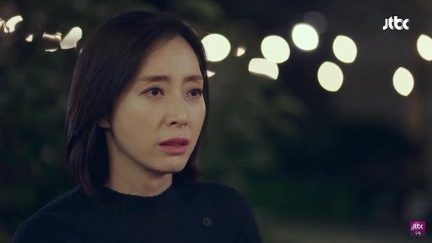 Nghi vấn bà đại Yoon Ah mới là kẻ giết người ở tập 5 Hội Bạn Cực Phẩm: Chồng thương vợ nên dành đổ vỏ? - Ảnh 9.