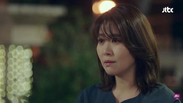 Nghi vấn bà đại Yoon Ah mới là kẻ giết người ở tập 5 Hội Bạn Cực Phẩm: Chồng thương vợ nên dành đổ vỏ? - Ảnh 10.