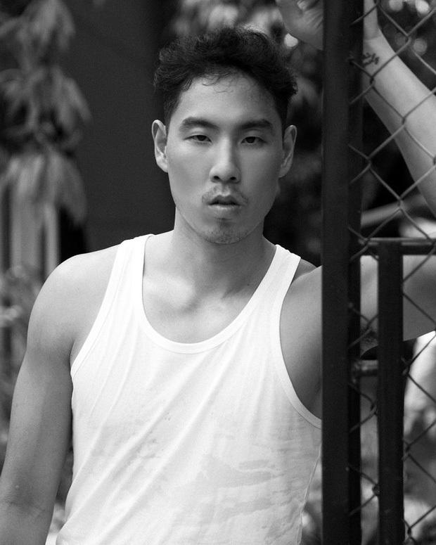 Nam chính tập 12 Người ấy là ai là cầu thủ bóng rổ Việt kiều cao đến 1m93! - Ảnh 3.