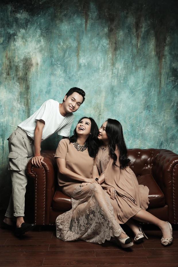 Lâu lâu mới xuất hiện, con trai Thanh Lam ở tuổi 22 khiến dân tình ngỡ ngàng trước vẻ ngoài giống hệt tài tử Trương Quốc Vinh - Ảnh 7.