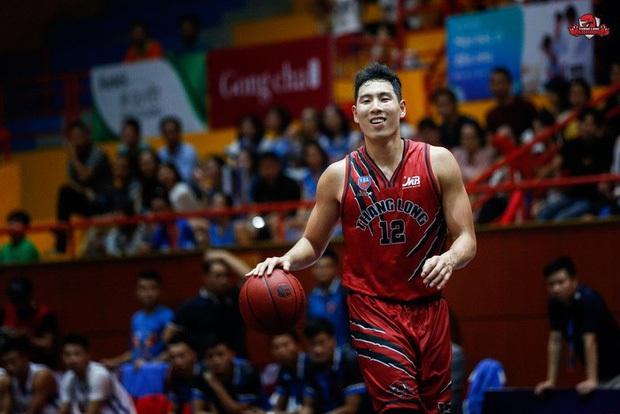 Nam chính tập 12 Người ấy là ai là cầu thủ bóng rổ Việt kiều cao đến 1m93! - Ảnh 5.