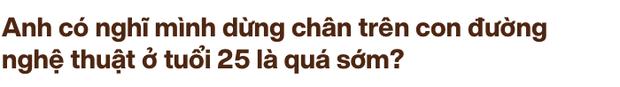 Hành trình 200km Sài Gòn - Vĩnh Long tìm Hoài Lâm: Đừng đặt kì vọng rằng Lâm sẽ trở lại, Lâm thấy ổn và hài lòng với cuộc sống thanh bình ở quê - Ảnh 9.