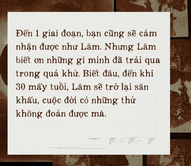 Hành trình 200km Sài Gòn - Vĩnh Long tìm Hoài Lâm: Đừng đặt kì vọng rằng Lâm sẽ trở lại, Lâm thấy ổn và hài lòng với cuộc sống thanh bình ở quê - Ảnh 10.