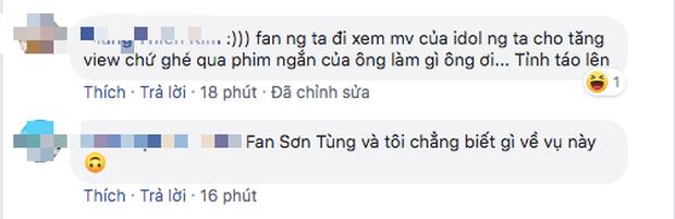 Chỉ trong 3 tháng, Thái Vũ cùng thành viên FAPtv liên tục cà khịa fandom của Sơn Tùng M-TP và BTS, đến cậu em Jack cũng không buông tha - Ảnh 6.