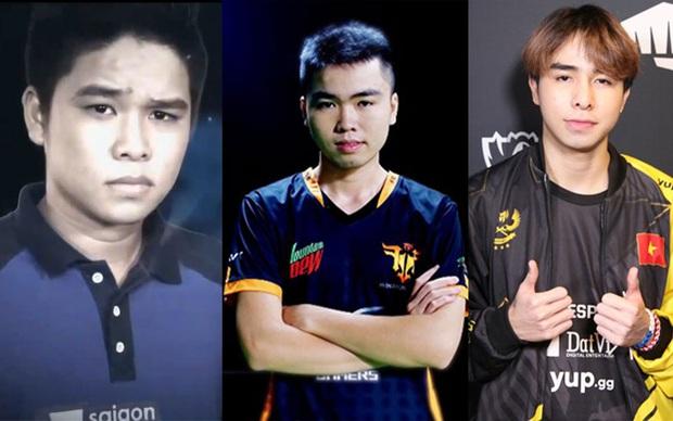 Từ Việt Nam ra thế giới: Có không ít anh em ruột làm game thủ chuyên nghiệp, thành tích không phải dạng vừa đâu  - Ảnh 1.
