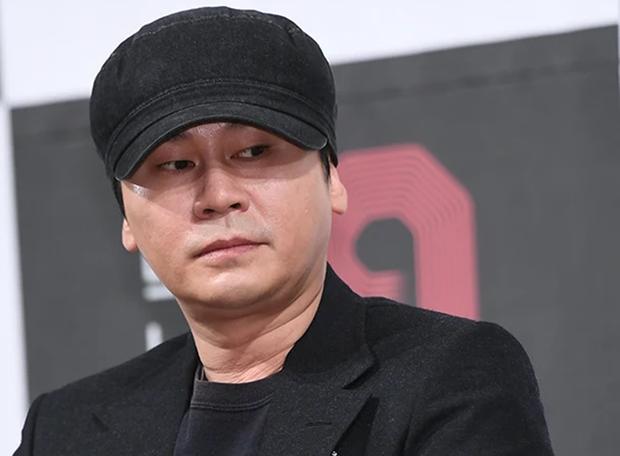 Rùng mình câu nói sao nam đá đểu YG Entertainment: Ban đầu không ai tin, ai dè thành thật sau 3 năm - Ảnh 6.