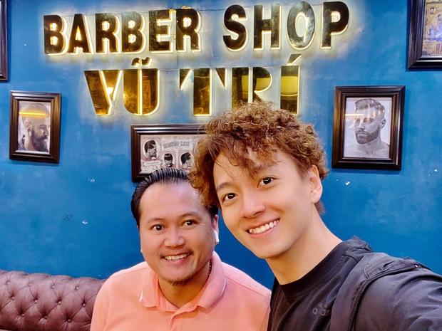 """Những pha """"biến hình"""" cắt tóc nam chứng minh hội con trai tóc tai cứ chuẩn là bảnh hết nút  - Ảnh 16."""